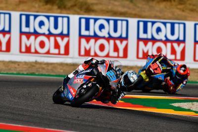 Liqui Moly sponsorizza il GP della Germania fino al 2023