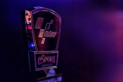 Todo listo: ¡El Campeonato MotoGP™ eSport está de vuelta!