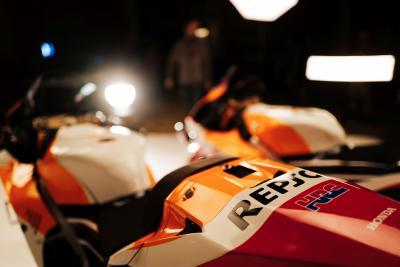 Honda prolonge en MotoGP™ pour cinq années supplémentaires !