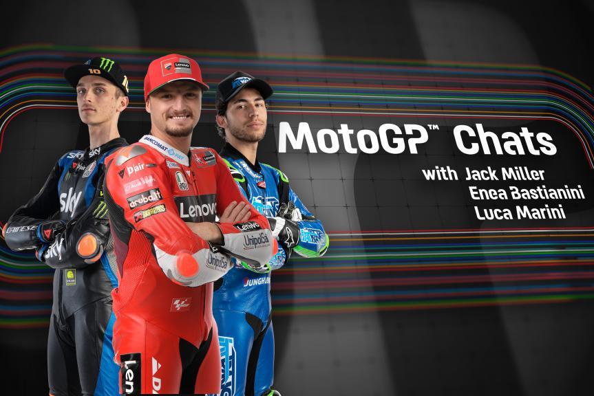 MotoGP Chats_2021