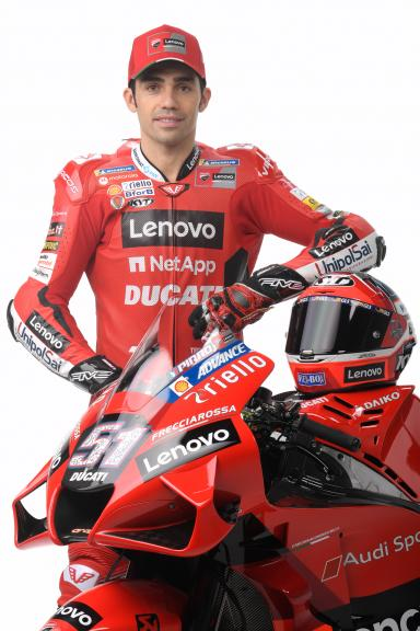 Ducati Team 2021 Launch