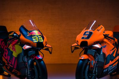 KTM veut franchir une nouvelle étape en 2021 !