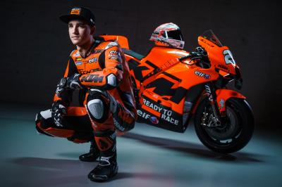 2019 motogp red bull ring spielberg03 iker lecuona 27 tech3 ktm factory racing motogp team presentation 2021 7 .small