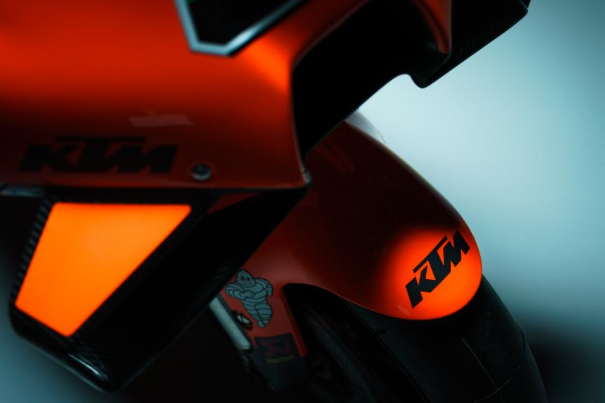 Tech3 KTM Factory Racing Launch 2021