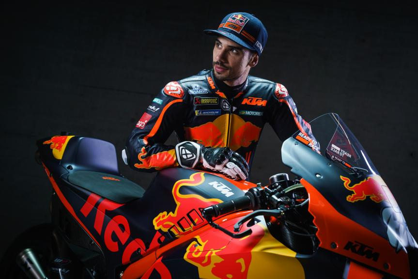 Red Bull KTM Factory Racing Launch 2021