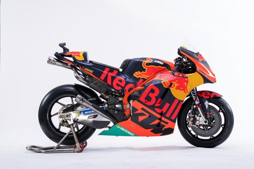 KTM Factory Racing 2018