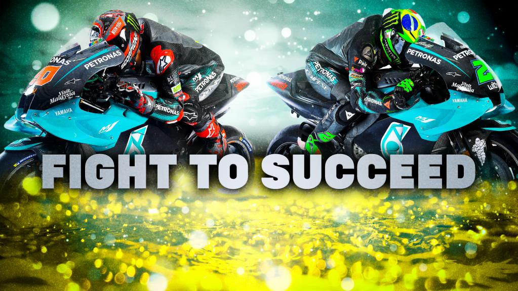 Petronas - Fight to succeed TC