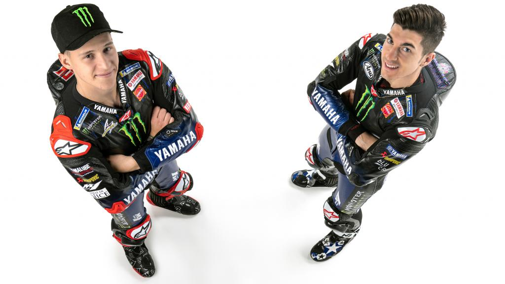 TC_Monster Energy Yamaha MotoGP Launch 2021