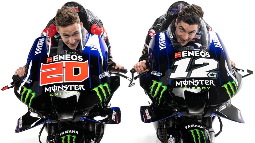 TC_Monster Energy Yamaha MotoGP Launch 2021