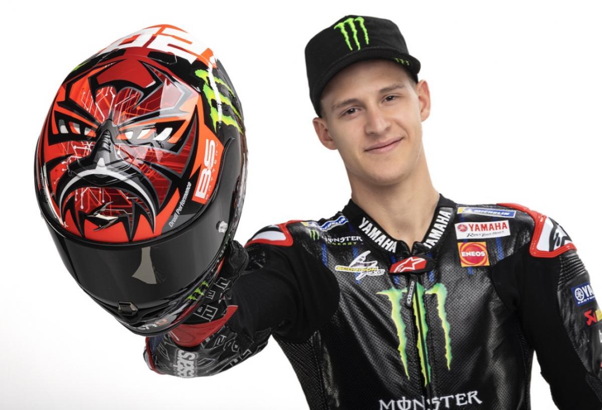 Monster Energy Yamaha MotoGP 2021車隊發表會166