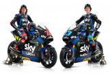 SKY Racing Team VR46 2021 Launch