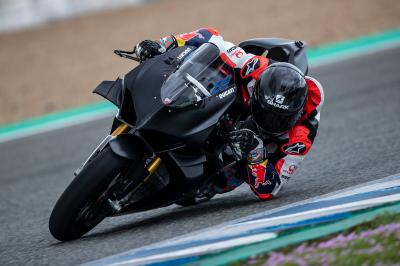 Jorge Martin: Ducati's next Spanish hero?