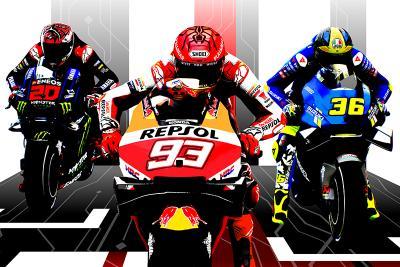 MotoGP™21: ¡Vuelve el videojuego oficial de MotoGP™!