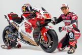 LCR Honda 2021 Launch