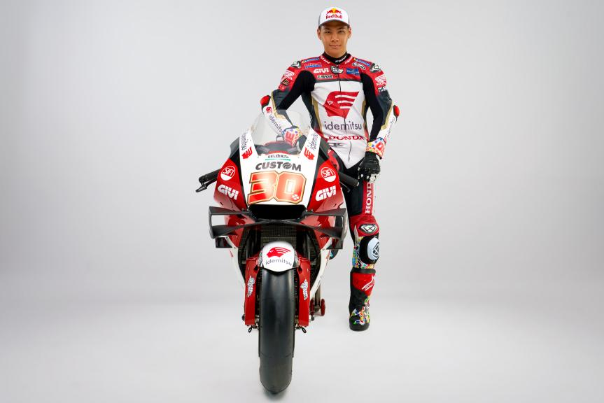 LCR Honda 2021 Launch