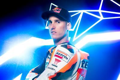 Espargaro hoping move to Honda will see his dreams come true