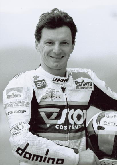 Fausto Gresini, 1994