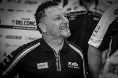 Remembering Fausto Gresini