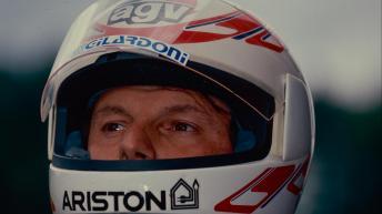 Ciao Fausto: Gresini's incredible Grand Prix career remember