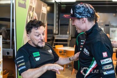 Aleix Espargaro remembers racing icon Fausto Gresini