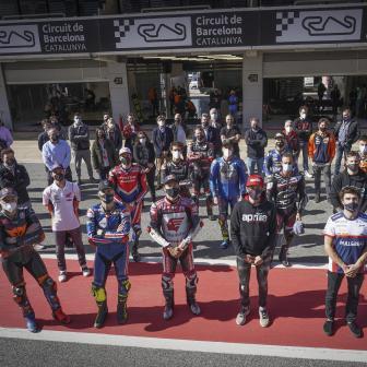 Mehrere Grand-Prix-Stars reisen zum Testen nach Katalonien