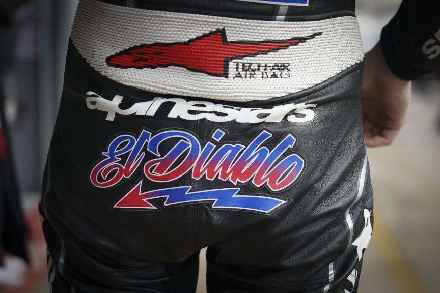 Fabio Quartararo_Monster Energy Yamaha MotoGP_Montmeló Private Test_FEB_2021