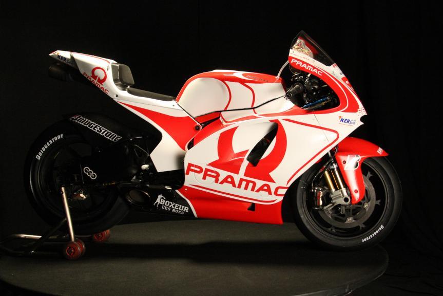 Pramac Racing, 2009