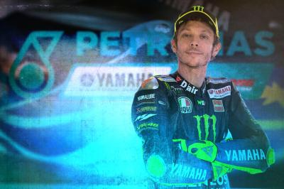 Razali on Rossi: 'He's a living legend, I get goosebumps'