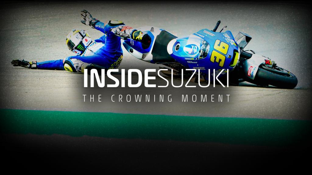 2021 Inside Suzuki FRI