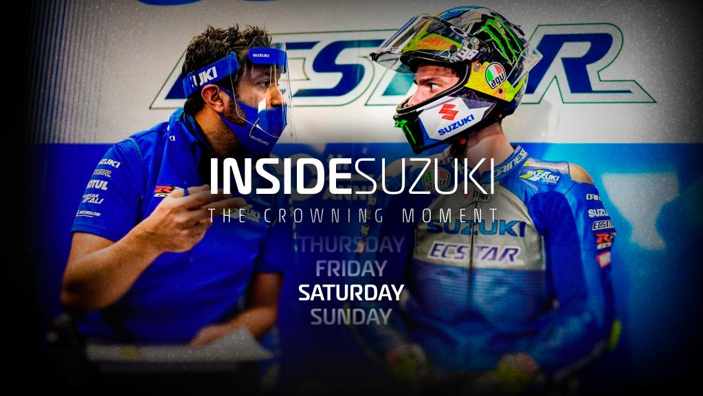 Video Experience Docu Suzuki 3