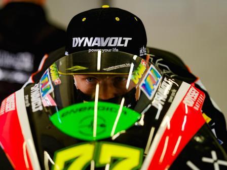 Best shots of MotoE, Jerez MotoE™ Official Test