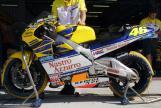 Honda NSR500, 2001