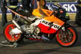 Honda RC211V, 2003