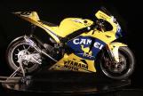 Yamaha YZR-M1, 2006
