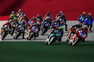 Hungary set to join the MotoGP™ calendar from 2023