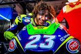 Enea Bastianini, Avintia Esponsorama, Qatar MotoGP™ Official Test