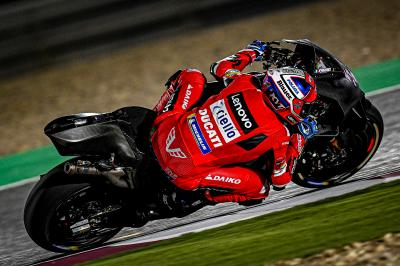 Qatar Test: A round up of all the action from Day 1
