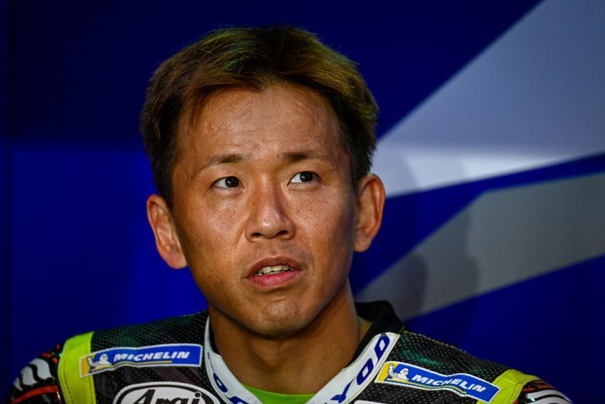 Katsuyuki Nakasuga, Yamaha Test Team, Qatar MotoGP™ Official Test