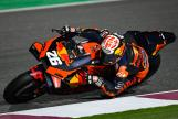 Dani Pedrosa, KTM Factory Racing, Qatar MotoGP™ Official Test