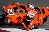 Iker Lecuona, Tech3 KTM Factory Racing, Qatar MotoGP™ Official Test