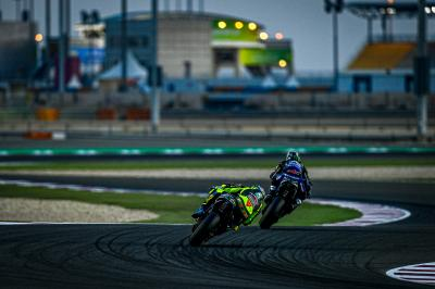 Qatar Test: Catch the highlights as MotoGP™ riders return