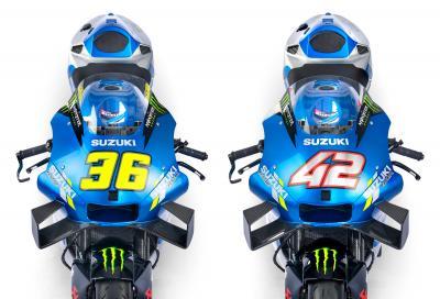 Suzuki expone su hoja de ruta para retener la corona en 2021