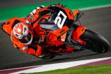 Iker Lecuona, Tech3 KTM Factory Racing, Qatar MotoGP™ Official Test
