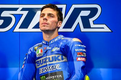 Rider round up: The grid reflect on Day 2 of Testing