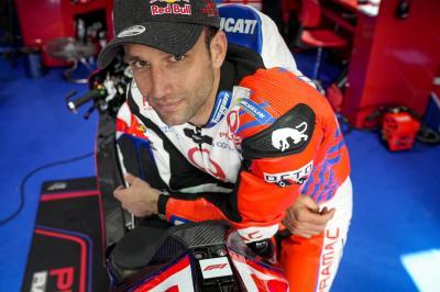 MotoGP™ y F1, juntos en la pista en 2021