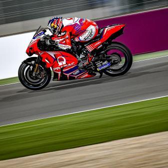 Ducati sendet Warnschuss nach neuem Topspeed-Werten
