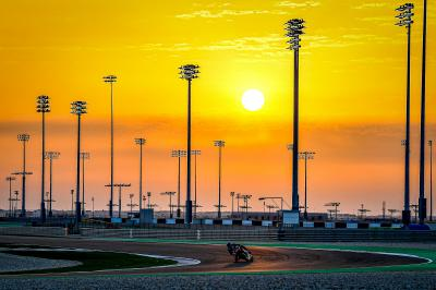 Barwa to title sponsor Grand Prix of Qatar