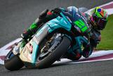 Franco Morbidelli, Petronas Yamaha STR, Qatar MotoGP™ Official Test