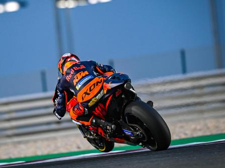 Photo gallery: 2021 MotoGP™ Qatar Test Check out the top