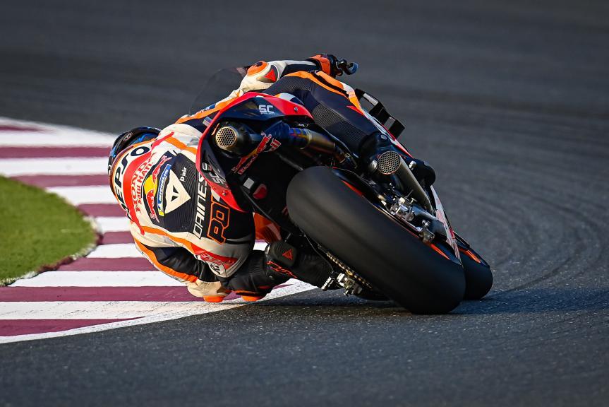 Pol Espargaro, Repsol Honda Team, Qatar MotoGP™ Official Test